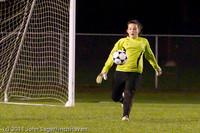 8797 Girls Varsity Soccer v Casc-Chr 101111