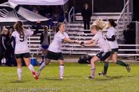 8931 Girls Varsity Soccer v Casc-Chr 101111