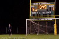 8935 Girls Varsity Soccer v Casc-Chr 101111