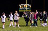 9475 Girls Varsity Soccer v Casc-Chr 101111