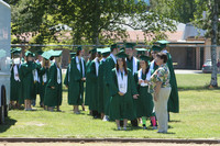 1624 VHS Graduation 2010