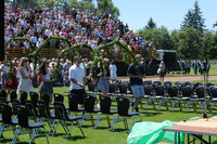 1629 VHS Graduation 2010