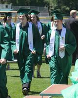 1643 VHS Graduation 2010