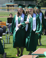 1649 VHS Graduation 2010