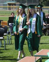 1652 VHS Graduation 2010