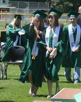 1653 VHS Graduation 2010
