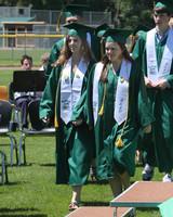 1664 VHS Graduation 2010