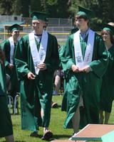 1666 VHS Graduation 2010