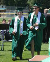 1671 VHS Graduation 2010