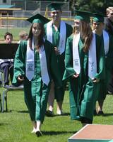 1673 VHS Graduation 2010