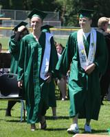 1677 VHS Graduation 2010