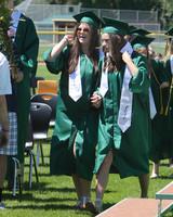 1694 VHS Graduation 2010