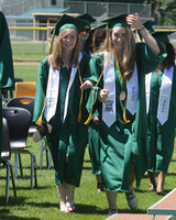 1696 VHS Graduation 2010