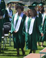 1698 VHS Graduation 2010