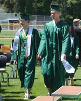 1705 VHS Graduation 2010