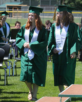 1708 VHS Graduation 2010