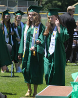 1709 VHS Graduation 2010