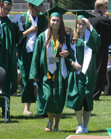 1711 VHS Graduation 2010
