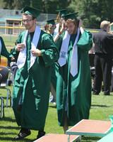 1715 VHS Graduation 2010