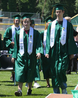 1717 VHS Graduation 2010