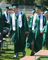 1722 VHS Graduation 2010