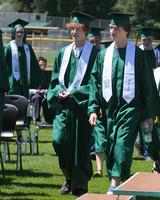 1728 VHS Graduation 2010