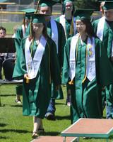 1730 VHS Graduation 2010