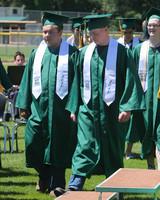 1732 VHS Graduation 2010