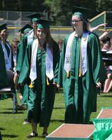1733 VHS Graduation 2010