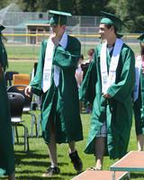 1736 VHS Graduation 2010