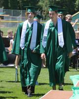 1744 VHS Graduation 2010