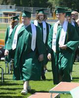 1755 VHS Graduation 2010