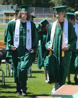 1757 VHS Graduation 2010