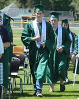 1762 VHS Graduation 2010