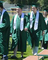 1764 VHS Graduation 2010