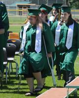 1767 VHS Graduation 2010