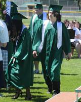 1771 VHS Graduation 2010