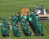 2123 VHS Graduation 2010