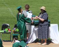 2124 VHS Graduation 2010