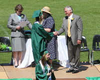 2128 VHS Graduation 2010