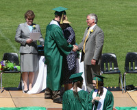 2131 VHS Graduation 2010