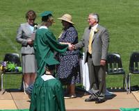 2133 VHS Graduation 2010