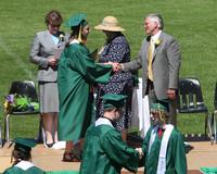 2136a VHS Graduation 2010