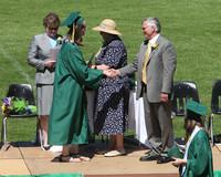2138 VHS Graduation 2010