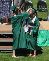 2141 VHS Graduation 2010