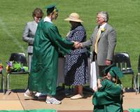 2144 VHS Graduation 2010