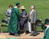 2145 VHS Graduation 2010