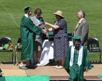 2150 VHS Graduation 2010