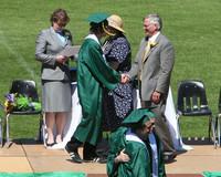 2154 VHS Graduation 2010