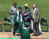 2157 VHS Graduation 2010